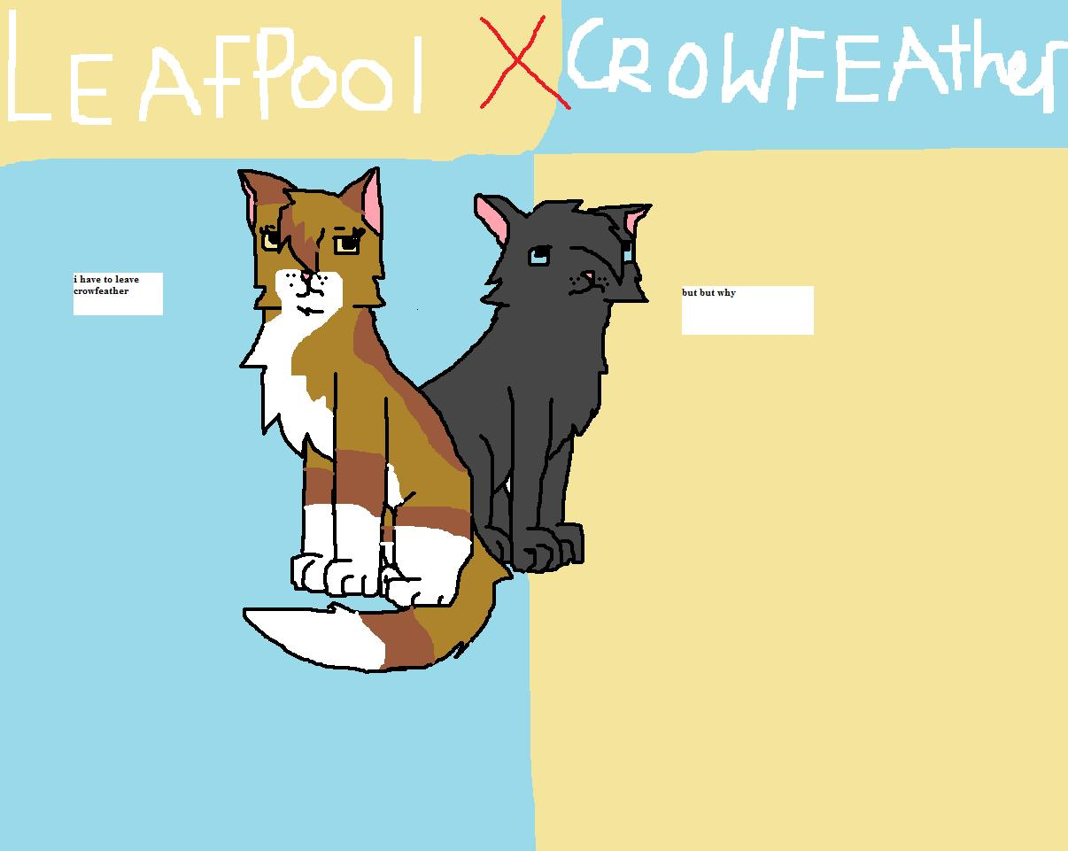 crowXleaf