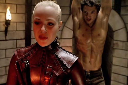 Mistress Denna & the Seeker
