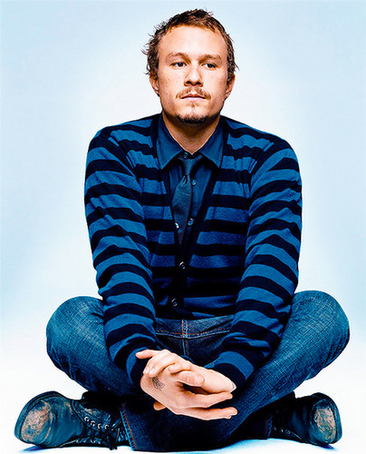 Heath Ledger wallpaper titled heath ledger