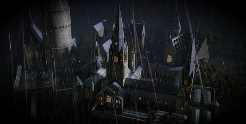 harry potter wallpaper called hogwarts