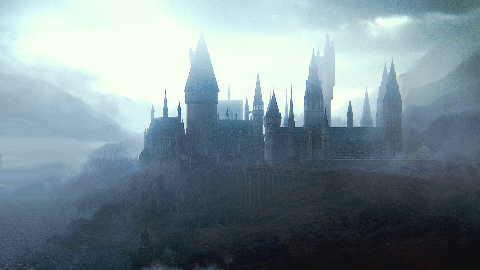 hogwarts desktop wallpaper - photo #14
