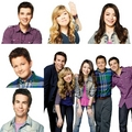 icarly cast - icarly fan art
