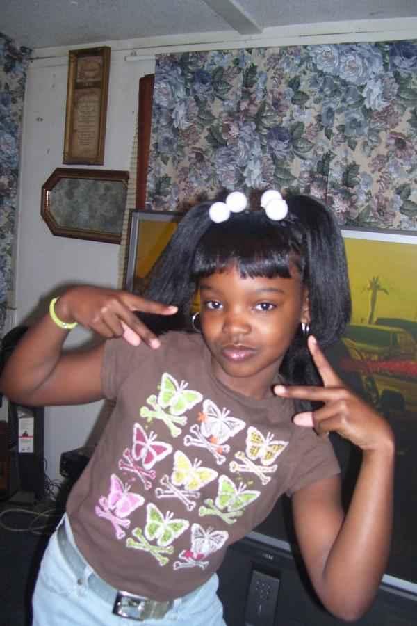 meee princeton's girl