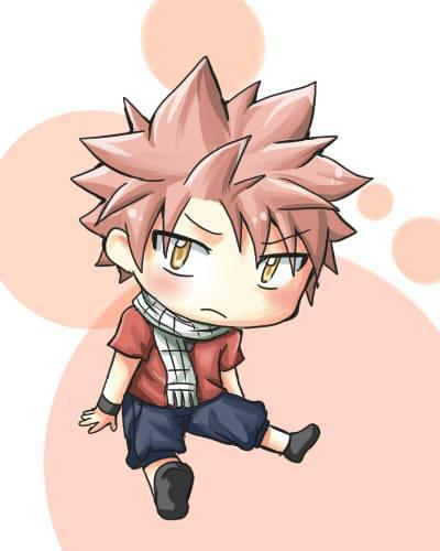Fairy Tail images natsu wallpaper and background photos ...