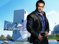 sallubhai - salman-khan wallpaper