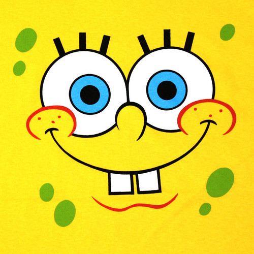 Spongebob Squarepants wallpaper possibly with anime titled sbob