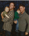 so cute :) - supernatural photo