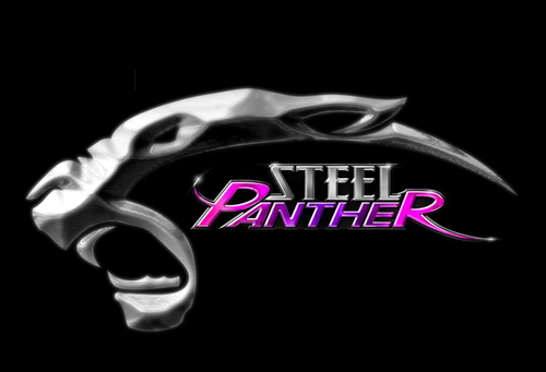 Steel pantera wallpaper entitled steel pantera