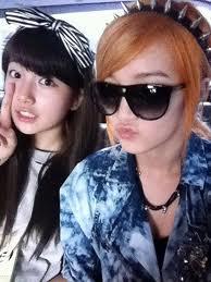 suzy :D