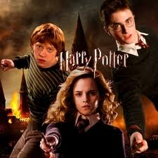 the golden trio forever and ever