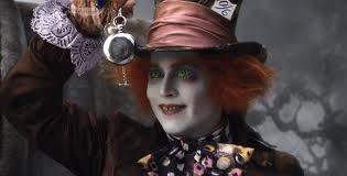 the mad wonderful hatter