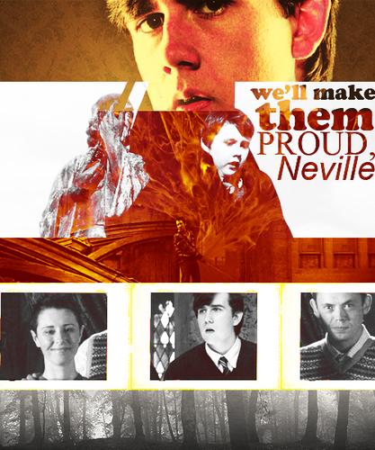 we'll make them proud neville
