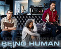 ★ Being Human ★ - being-human wallpaper