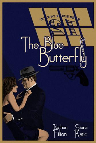 ★ Caskett The Blue vlinder ★