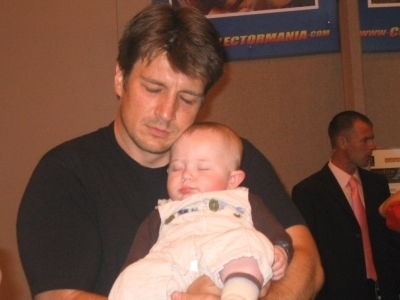 Nathan Fillion 壁纸 entitled ★ Nathan ★
