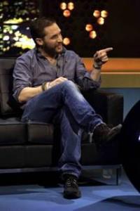 Tom Hardy..'The Jonathan Ross Show' 11th Feb 2012