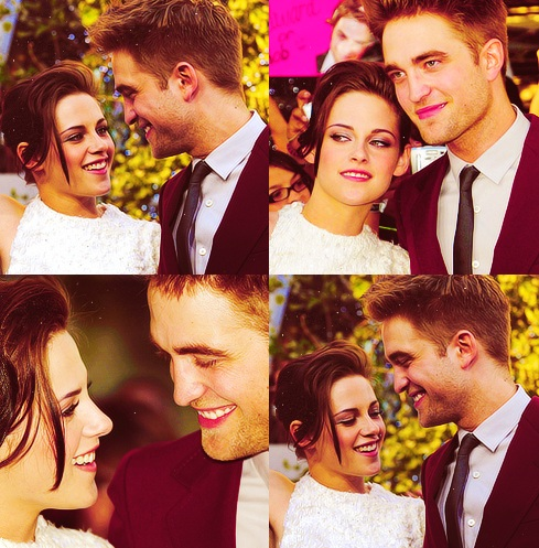 Kristen Stewart Relationship on Robert Pattinson   Kristen Stewart   Love Will Find You  It Always