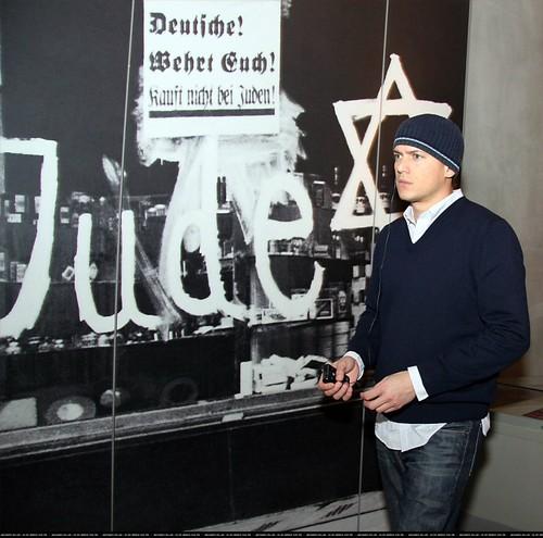 14 mars 2008 - Jerusalem Israël