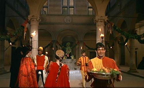 1968 Romeo & Juliet 写真