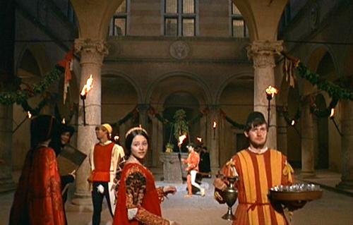 1968 Romeo & Juliet bức ảnh