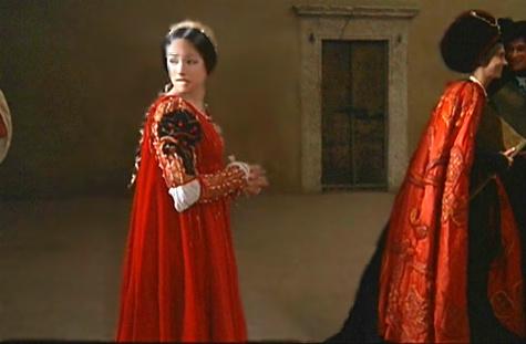 1968 Romeo & Juliet Foto