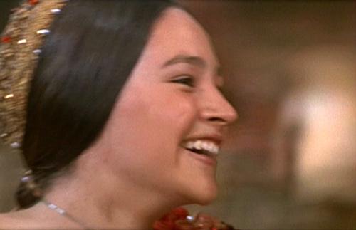 1968 Romeo & Juliet 照片