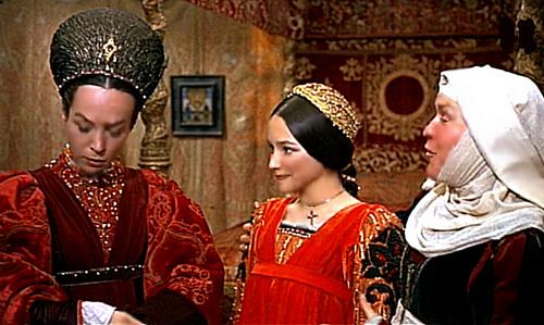 1968 Romeo & Juliet picha