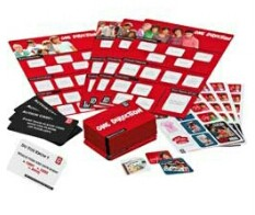 1D board game