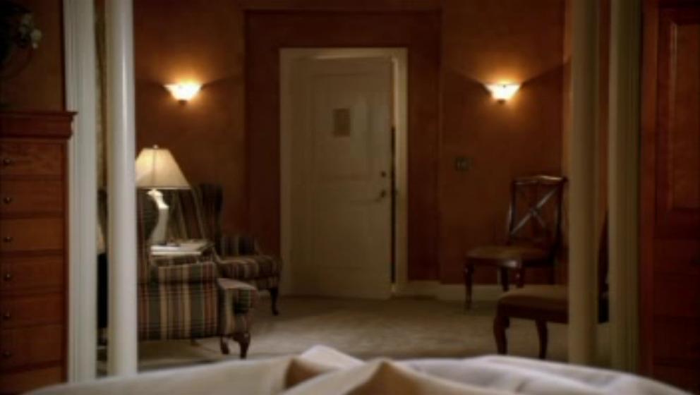 1x15- Scarlett Fever