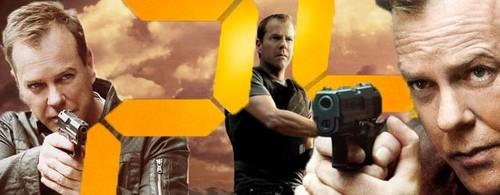 24 Season 8 Banner