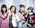 2NE1 Makeup
