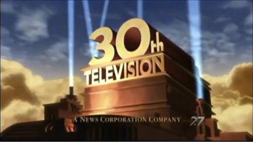 30th televisión