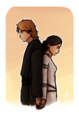 A/P - Your hand - anakin-and-padme fan art