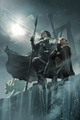 Jon Snow & Tyrion Lannister - a-song-of-ice-and-fire photo