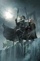 Jon Snow & Tyrion Lannister
