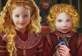 Myrcella & Tommen Baratheon