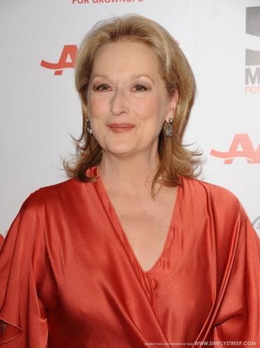 AARP's sinema for Grownups Awards Gala [February 6, 2012]