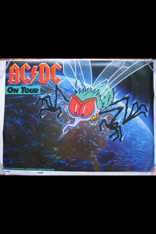 AC/DC wallpaper called AC/DC