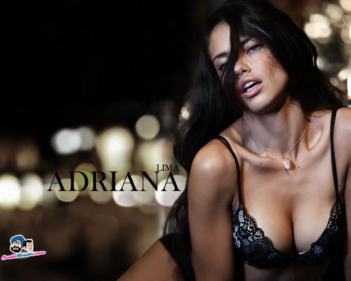 アドリアナ・リマ
