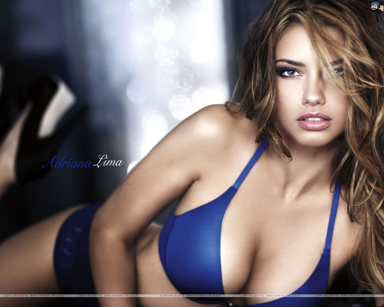 Adriana Lima Images Adriana Lima Hd Wallpaper And