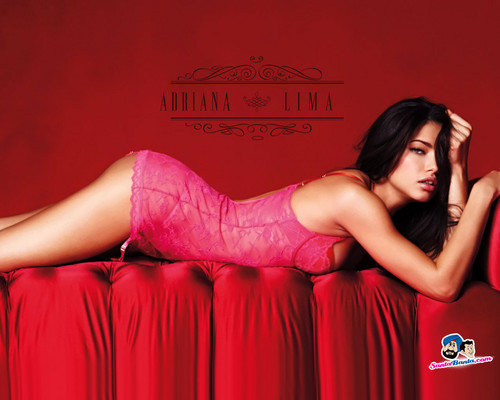 Adriana Lima wallpaper entitled Adriana Lima
