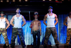 Alex (Magic Mike)