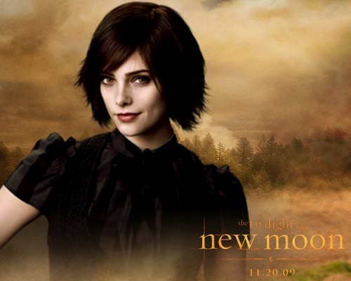 Alice Cullen wallpaper called Alice ♥