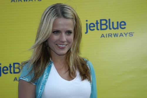 Allison Munn for JetBlue