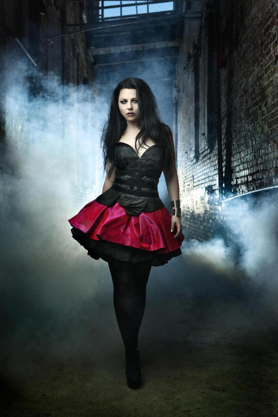 Evanescence Images Amy Lee Hd Wallpaper And Background