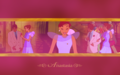 childhood-animated-movie-heroines - Anastasia Dress Collection wallpaper