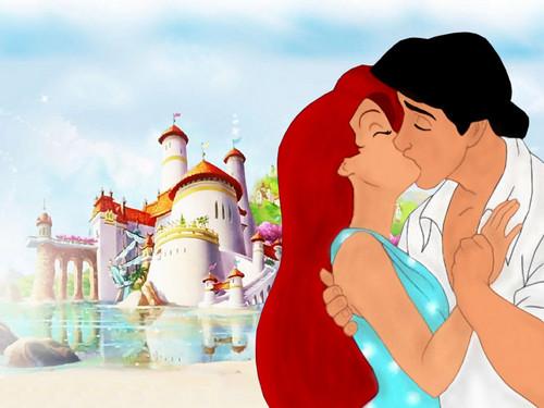 Ariel 바탕화면