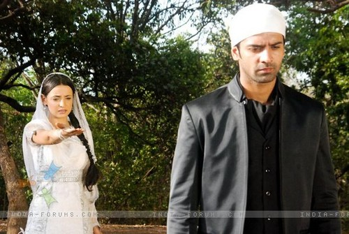 Arnav and Khushi - barun-sobti Photo