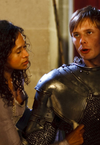 Arthur and Guinevere (2)