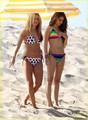Ashley Tisdale &amp; Sarah Hyland: Op Shoot! - ashley-tisdale photo